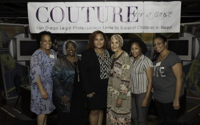 Couture For A Cause – 2015
